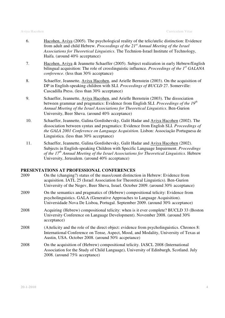 academic resume examples sample academic resume academic resume