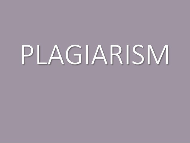 plagiarism academic dishonesty and students Students are responsible for understanding and following all rules pertaining to academic dishonesty students are responsible for  citation or plagiarism,.