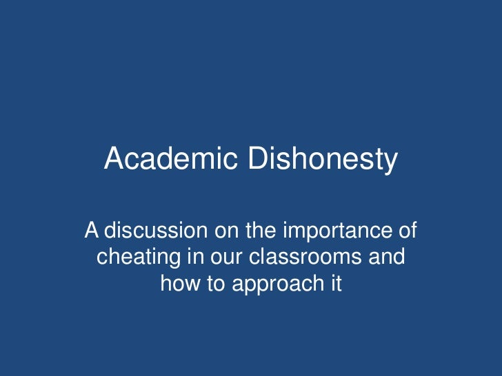academic dishonesty cheating essay 24112009  definitions and examples of academic dishonesty cheating is the unauthorized  the essay exhibits a clear strategy  documents similar to essayrubric.