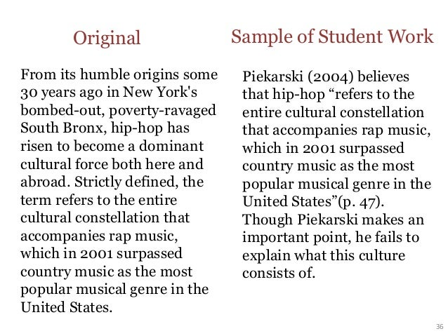An analysis of the origins of hip hop and rap culture in the united states