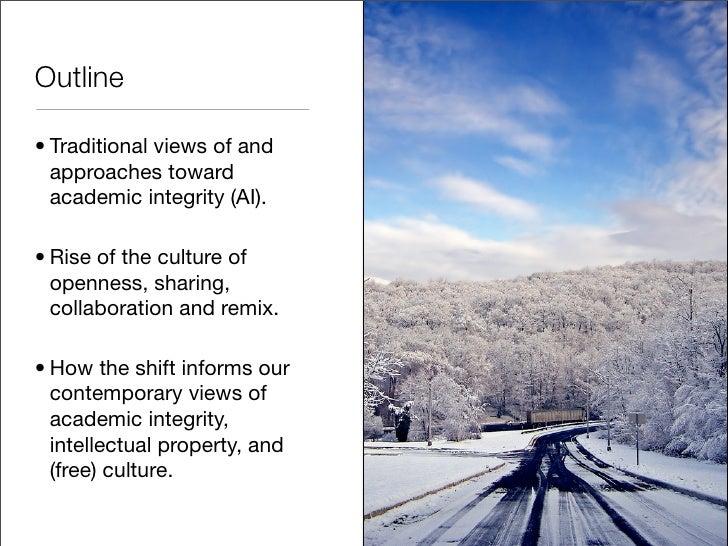 Academic Integrity Keynote Slide 2