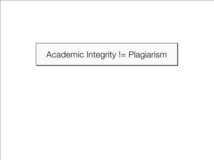 Academic Integrity Keynote Slide 3