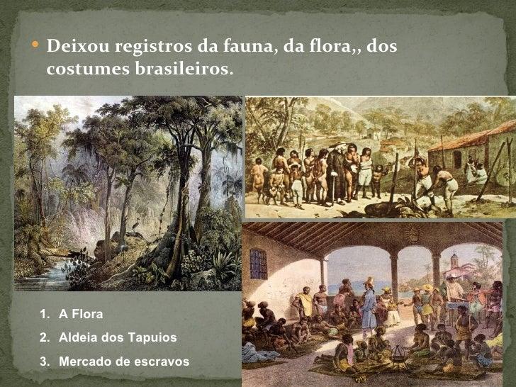 Rugendas, Navio Negreiro