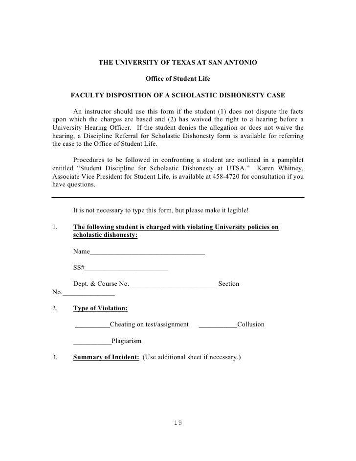 Academic Policies and Procedures Handbook