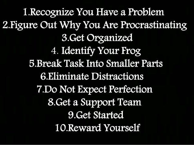 academic procrastination and perfectionism Academic procrastination among university students rahmani  keywords:  academic procrastination, perfectionism, self- efficacy and personality traits.