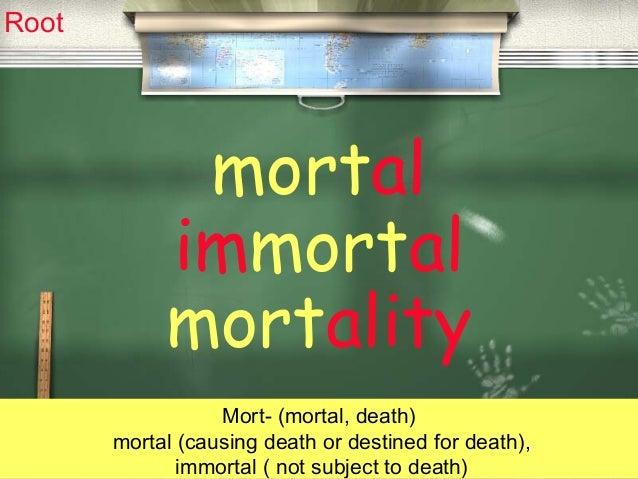 mortal immortal analysis Mary shelley (1797-1851)  a hypertext edition of the mortal immortal, by mary shelley ed michael laplace-sinatra, at romantic circles.