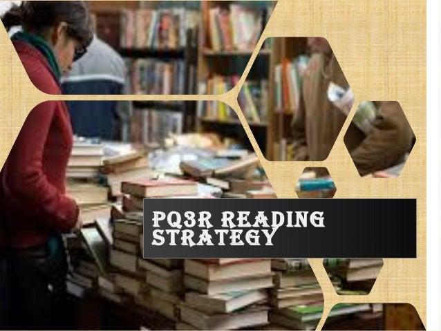 PQ3r reading strategy