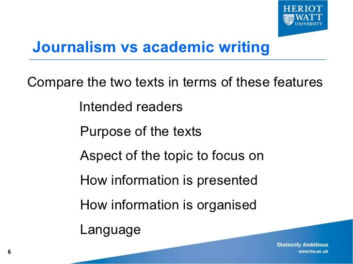 academic writing style Library and learning services study guide | assignment writing www2eitacnz/library/onlineguides/assignment writingpdf  academic writing style.