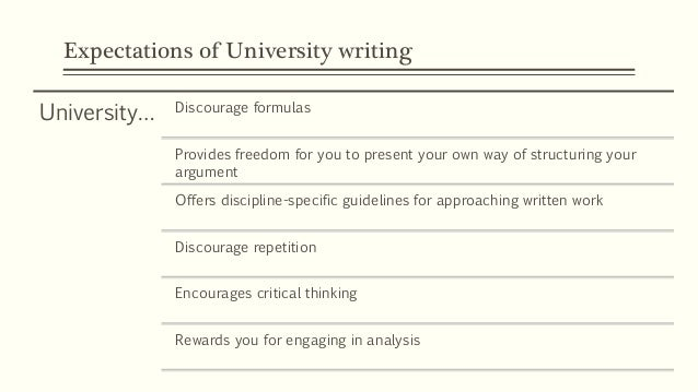 repetition in writing an academic essay Writing an academic essay the key to writing a good academic essay is having a good plan without repetition mind mapping.