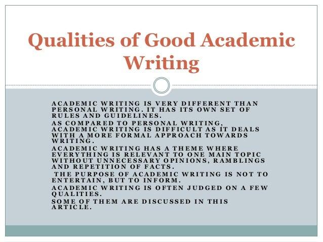 Academic essay on leadership