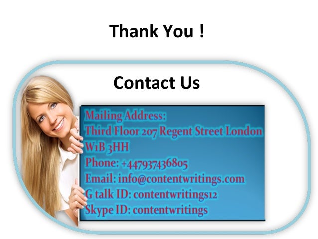 Professor writing services
