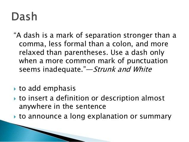 Semicolon vs. Comma – Difference and Usage