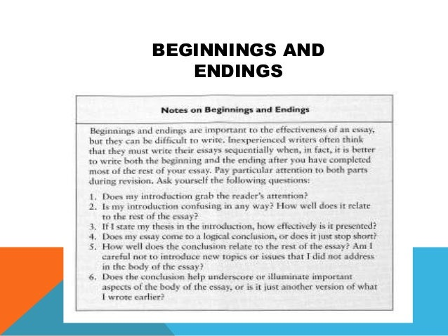 the most effective endings lea essay Retrieved april 20, 2018, from the mosquito coast essayworldcom » the most effective endings lea.