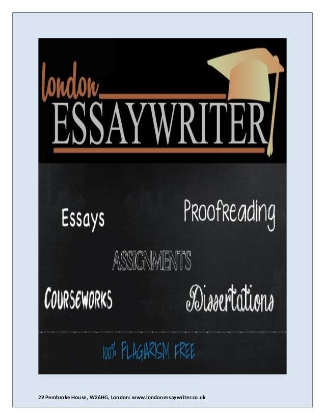 Best College Admission Essays