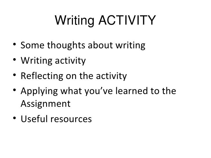 Quotes about academic writing