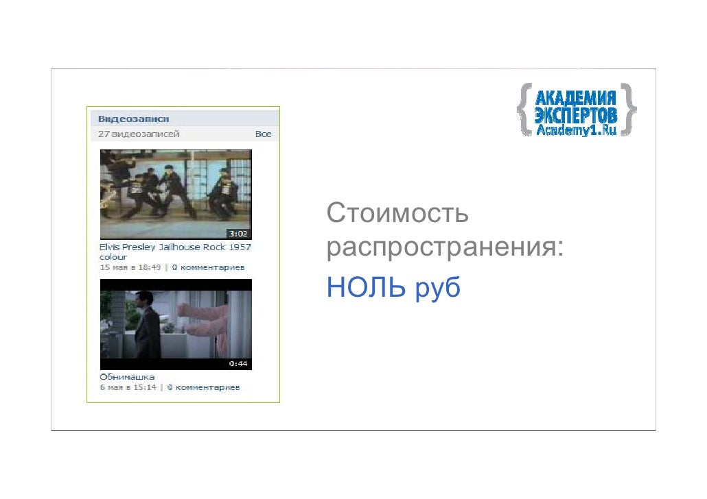 украсть или поделиться?В 2005 году появился YouTubeпродвинутые пользователи стали заливать на сервисвидео, которое они сам...