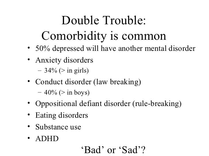Learning about Mood Disorders and Suicide Risk