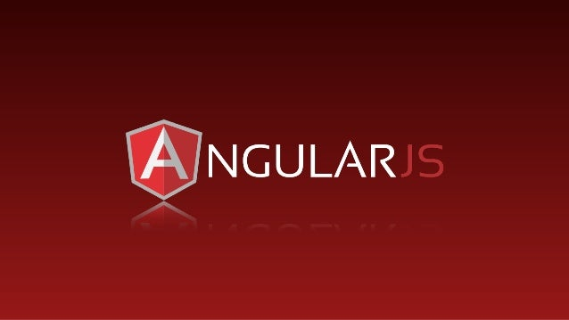 Čo je to AngularJS?  • JS framework (nástroj)  • Frontend development  • 100% Javascript  • 100% client-side  • Standalone...