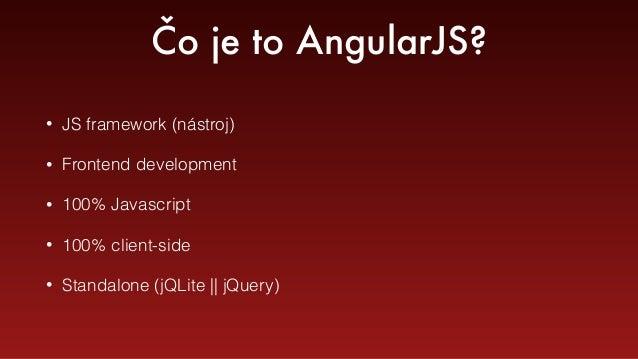 AngularJS Slide 2