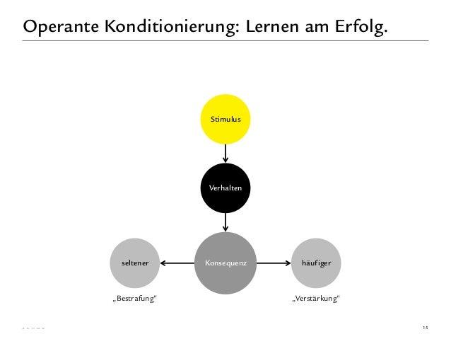 """Apfel-Z für das Gehirn?EXTINKTION IST…                    MERKMALE:…weder """"Vergessen""""                 • Spontanerholung…n..."""