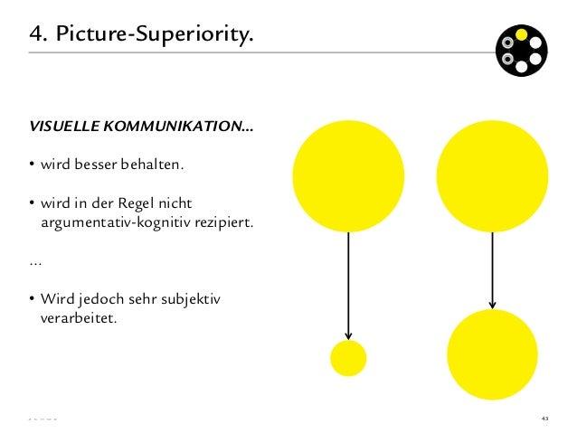 5. Overjustification.                        44
