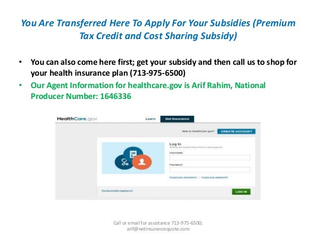 Insurance Agent Insurance Agent National Producer Number
