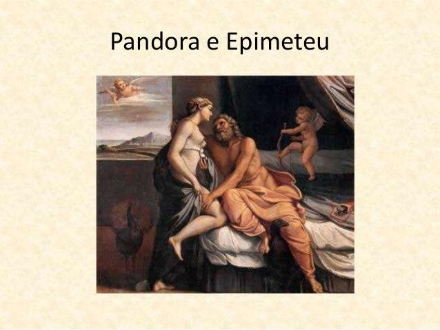 A Caixa De Pandora Pdf