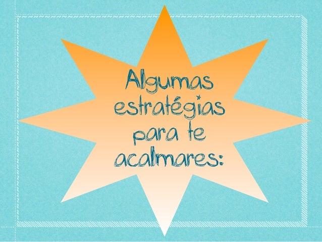 Acalmar Slide 3