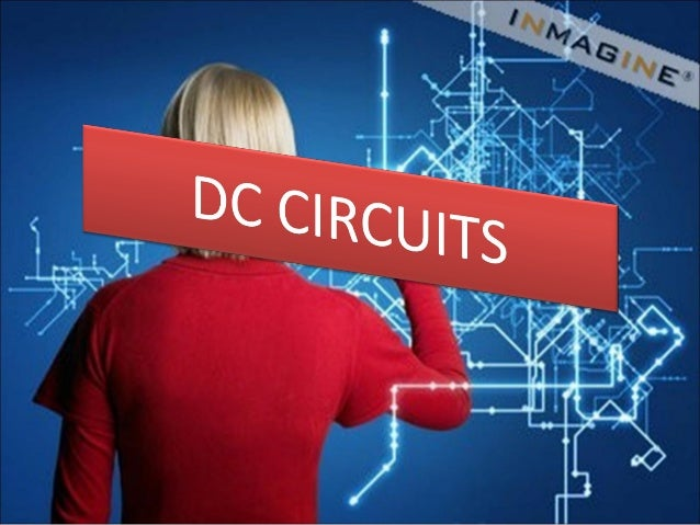 CIRCUITS AND NETWORKS CIRCUITSCIRCUITS Parameters  The various elements of an electric circuit, like resistance, inductan...