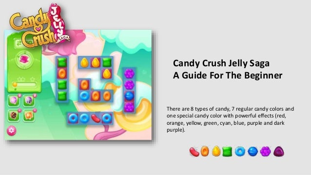 how do i update candy crush jelly