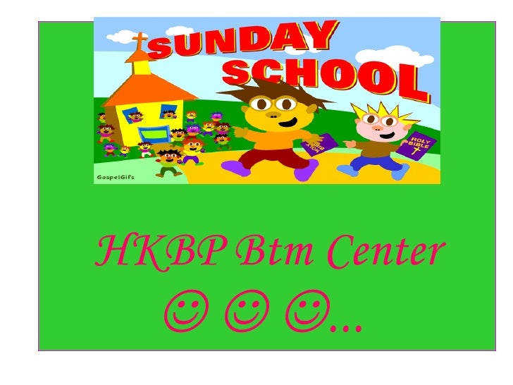 HKBP Btm Center    ...