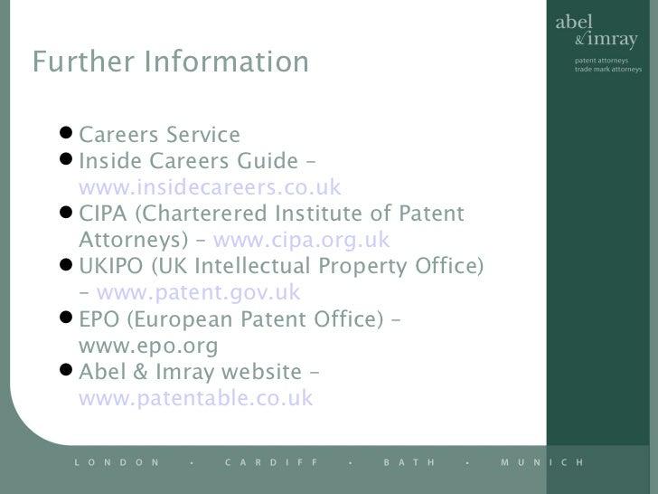 Biotech Patent Attorney Sample Resume] Mia Williams 2012 ...