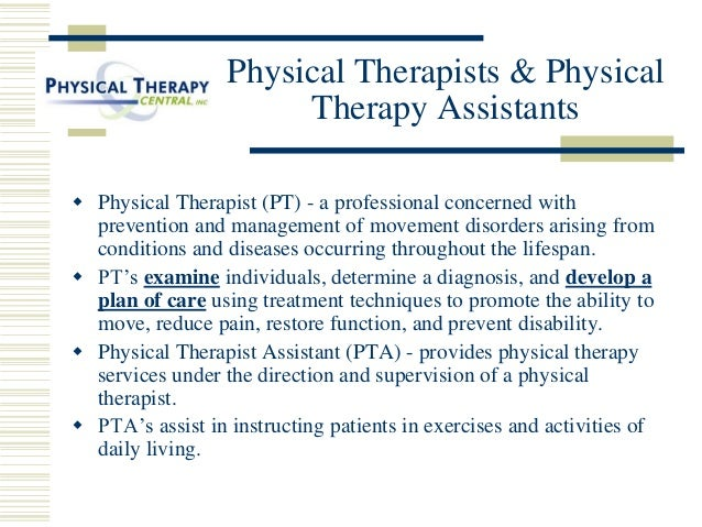 a career in physical therapy ou hes 2010, Human Body