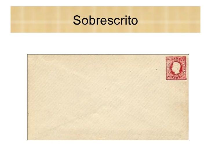 Sobrescrito