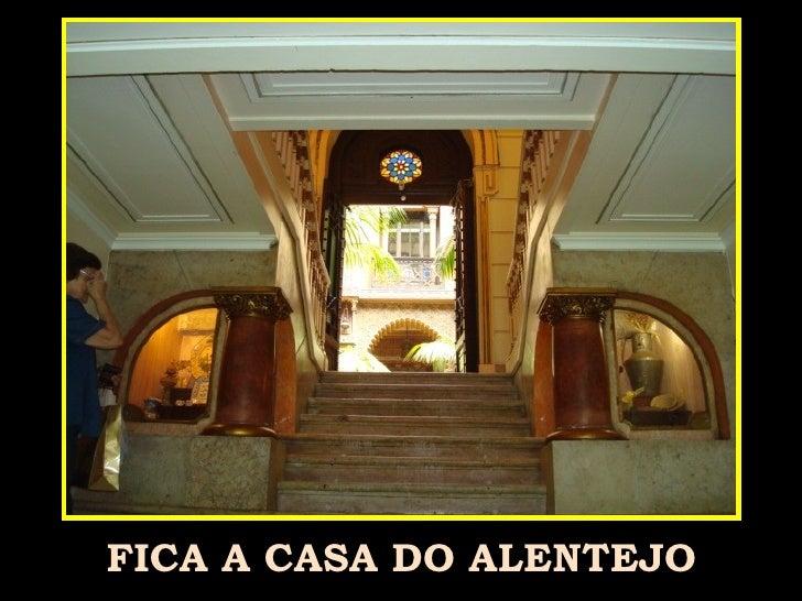 casa alentejo