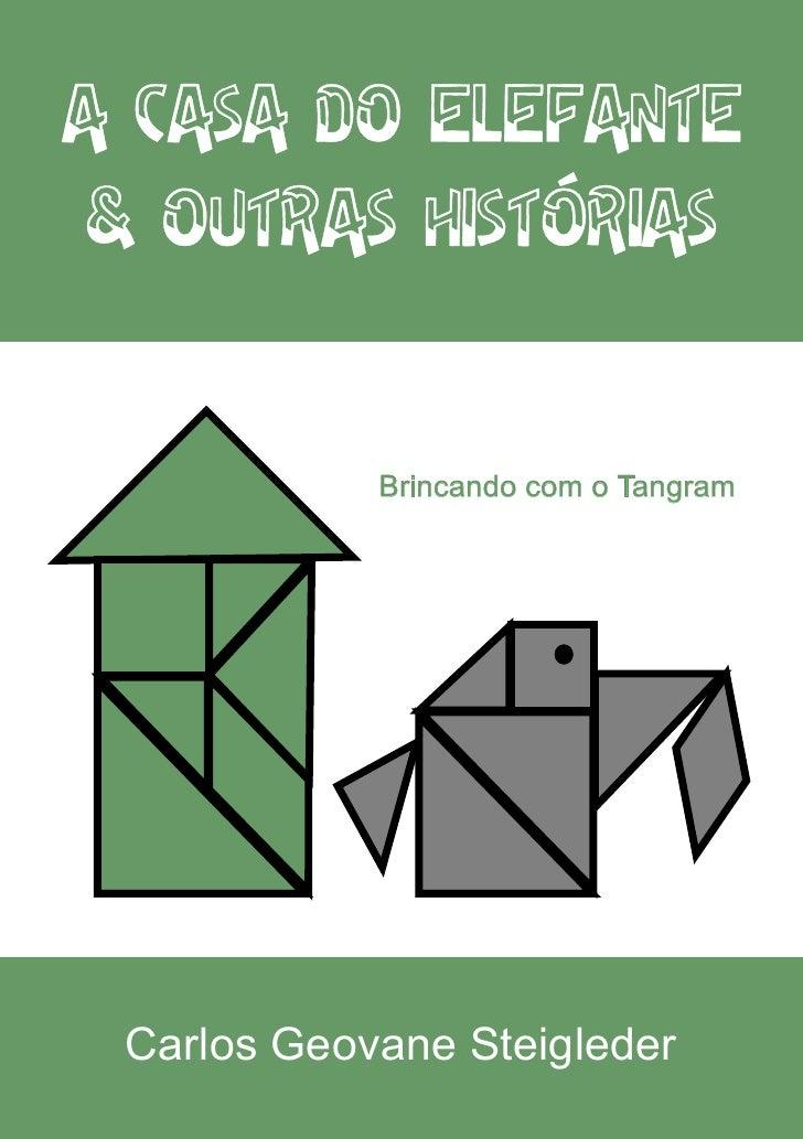 A CASA DO ELEFANTE & OUTRAS HISTÓRIAS - LIVRO