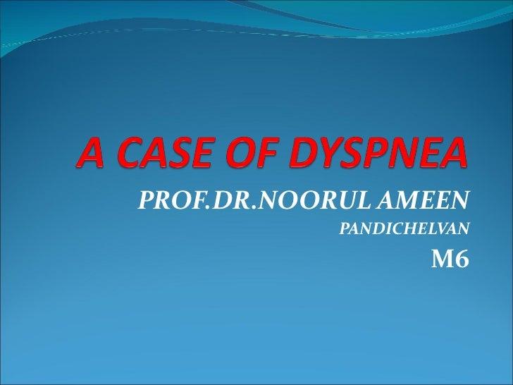 PROF.DR.NOORUL AMEEN PANDICHELVAN M6