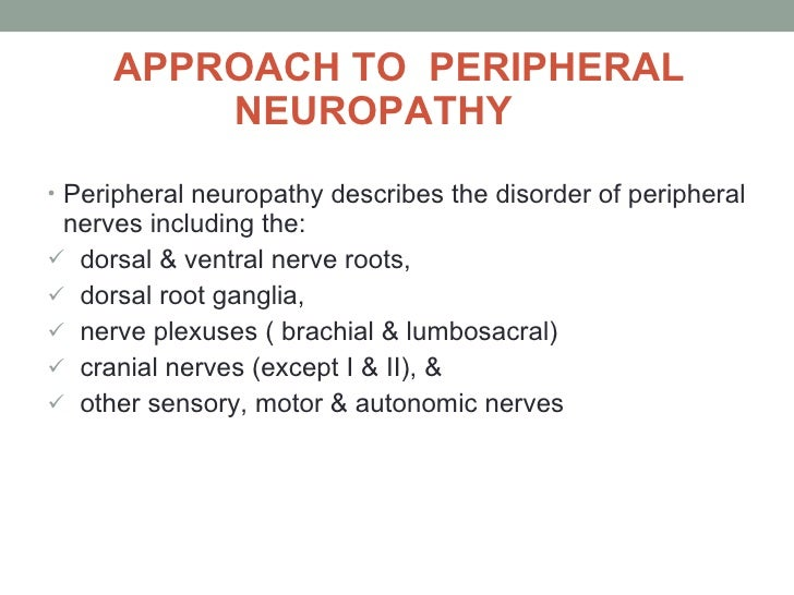 Sensory motor axonal peripheral neuropathy for What is motor neuropathy