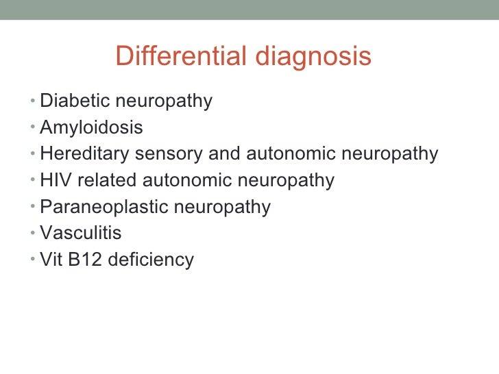 Idebenone Treatment In Leber's Hereditary Optic Neuropathy  Hereditary Sensory And Autonomic Neuropathy