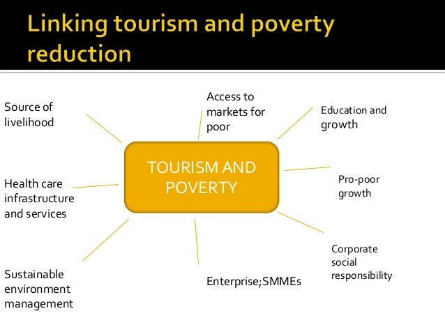 pro poor tourism Keywords: pro-poor, tourism, development, poverty 3 introduction economically, the realities of insularity and scale in the caribbean islands, along with a.