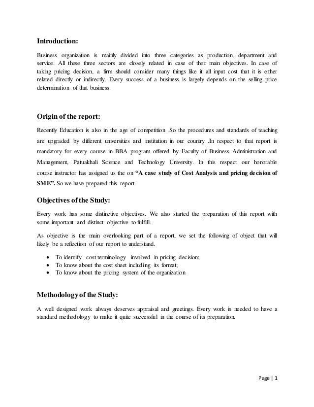 Examples & Case Studies of Pricing Tactics
