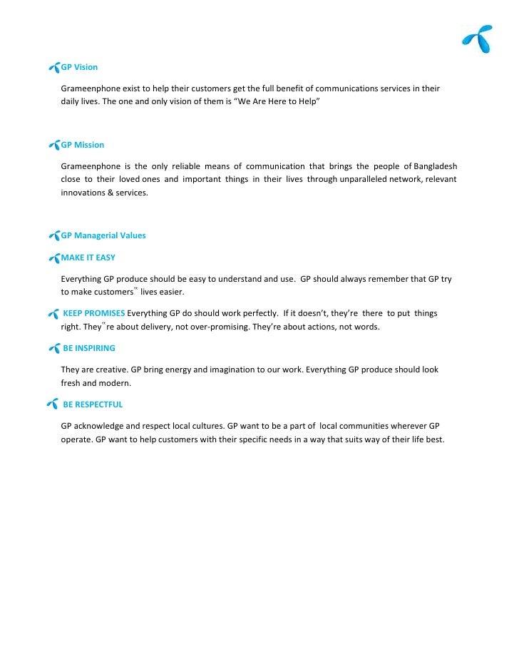 case study on grameenphone 1 grraammeeeennpphhoonne llttdd grameenphone ltd internship report on financial performance of revenue accounting department: case study on grameenphone ltd.