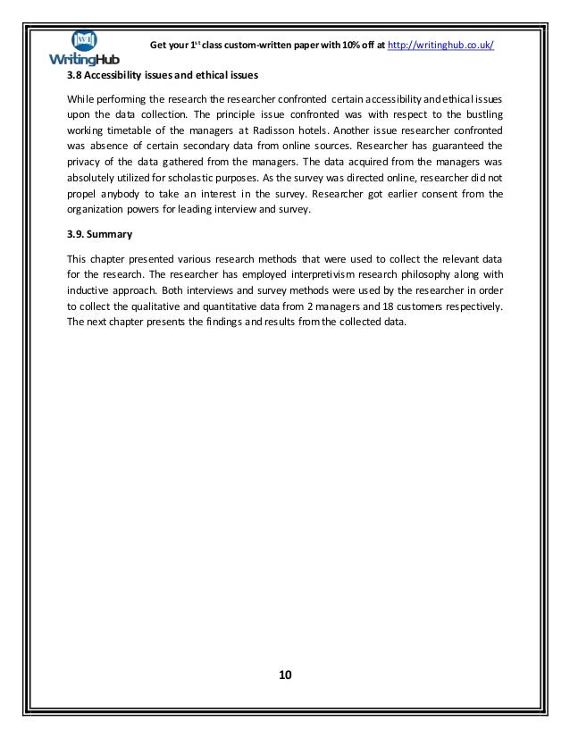 Ethical concerns in fitness industry essay