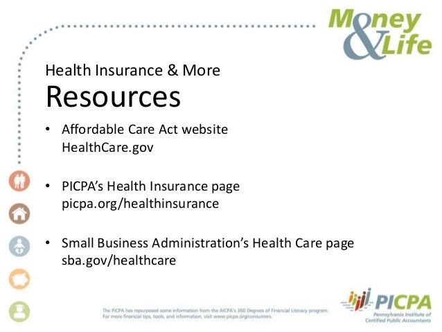Health Insurance Update For 2016