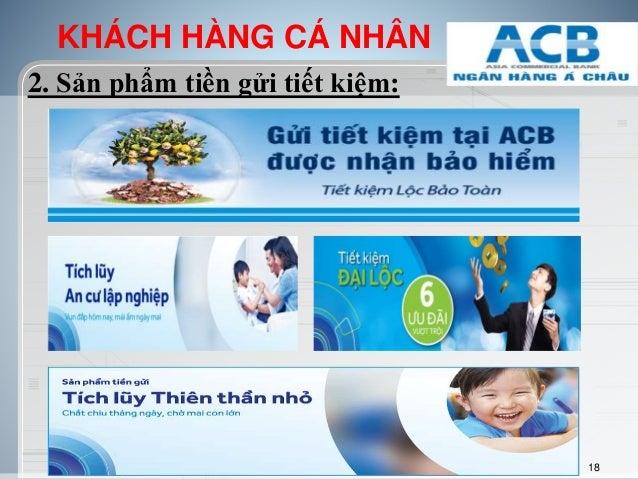 CÂU HỎI THƯỜNG GẶP - acb.com.vn