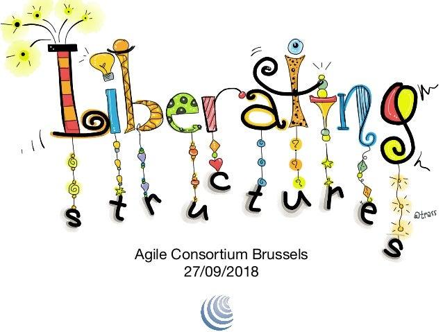 Agile Consortium Brussels  27/09/2018