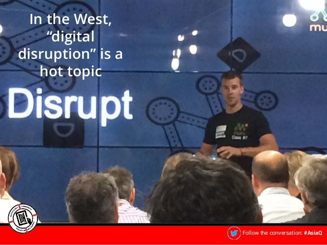 Marketing - Western Perception, Chinese Reality Slide 3