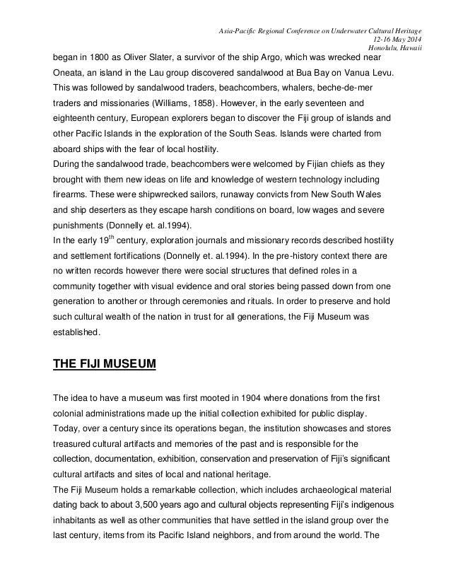 Efforts Towards Establish UCH Unit in Fiji – Introduction to Biology Worksheet