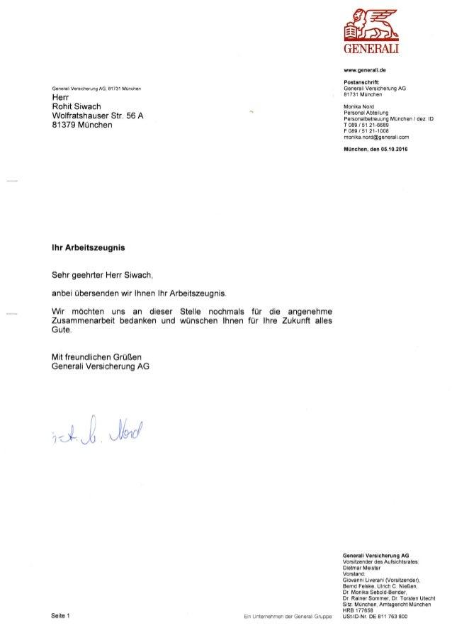 frY- '#/.ffiGENERATI www.generali.de Postanschritt: Generali Versicherung AG, 81731 Munchen Generali Versicherung AG Heff ...