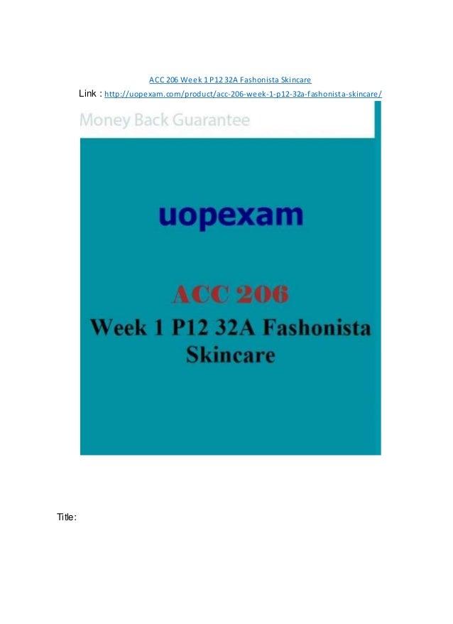 Abs 497 week 5 assignment final